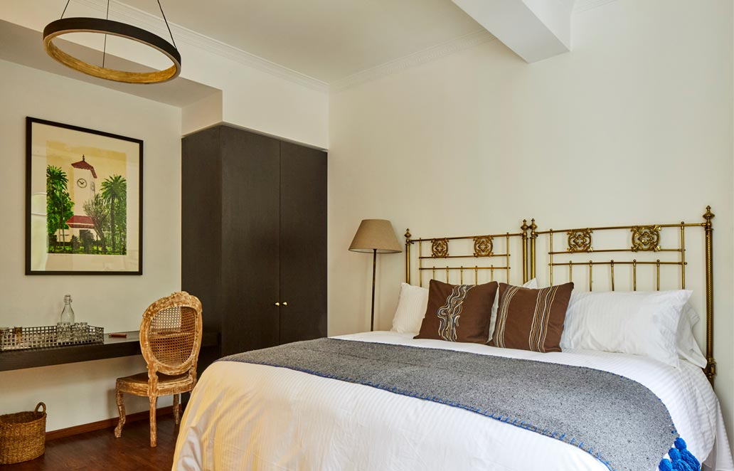 ORCHID HOUSE | CATTLEYA SUITE