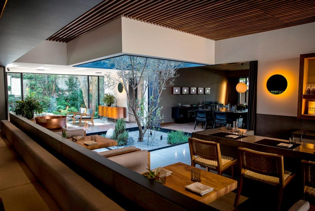 ORCHID HOUSE | PUJOL