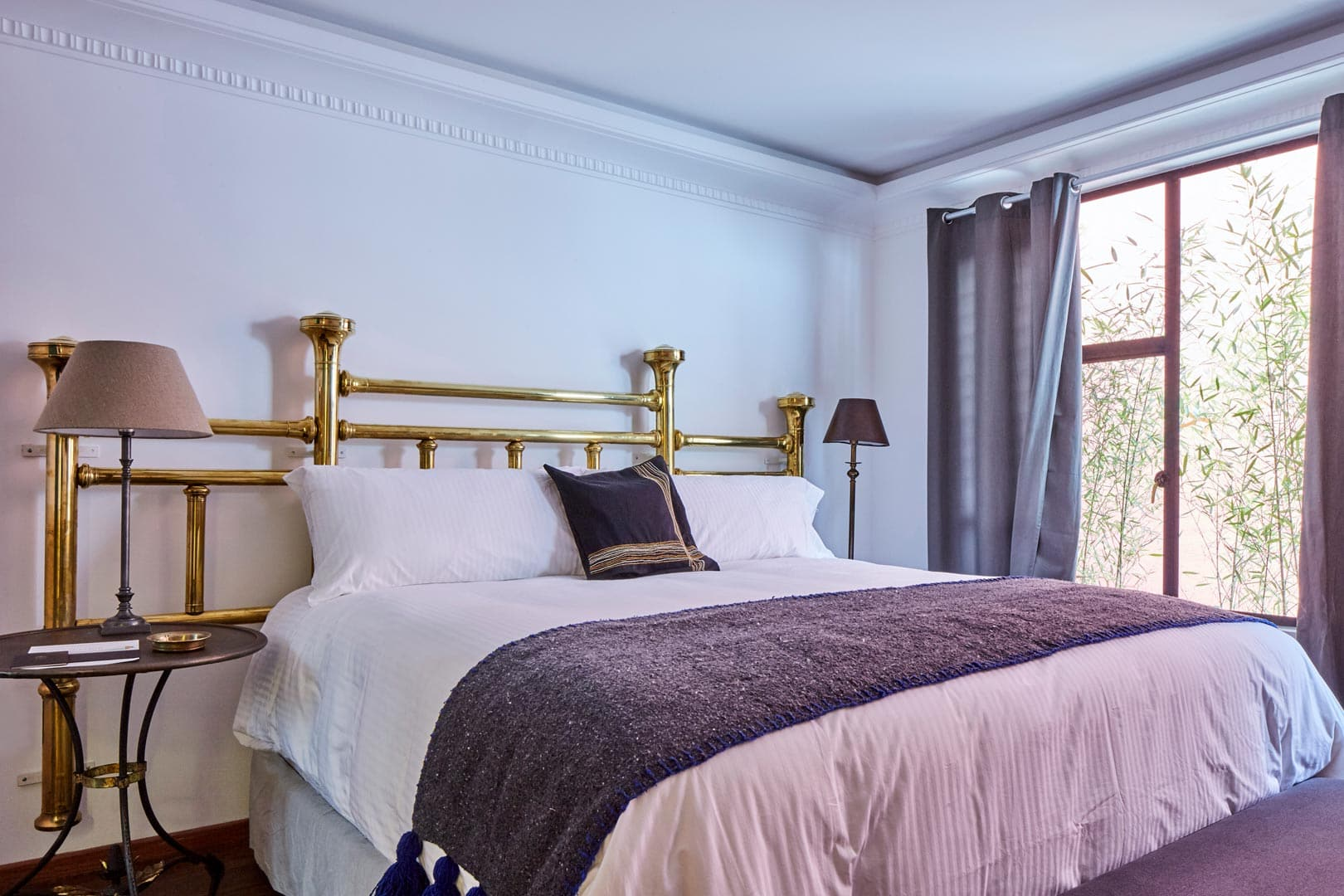 ORCHID HOUSE | STENIA SUITE
