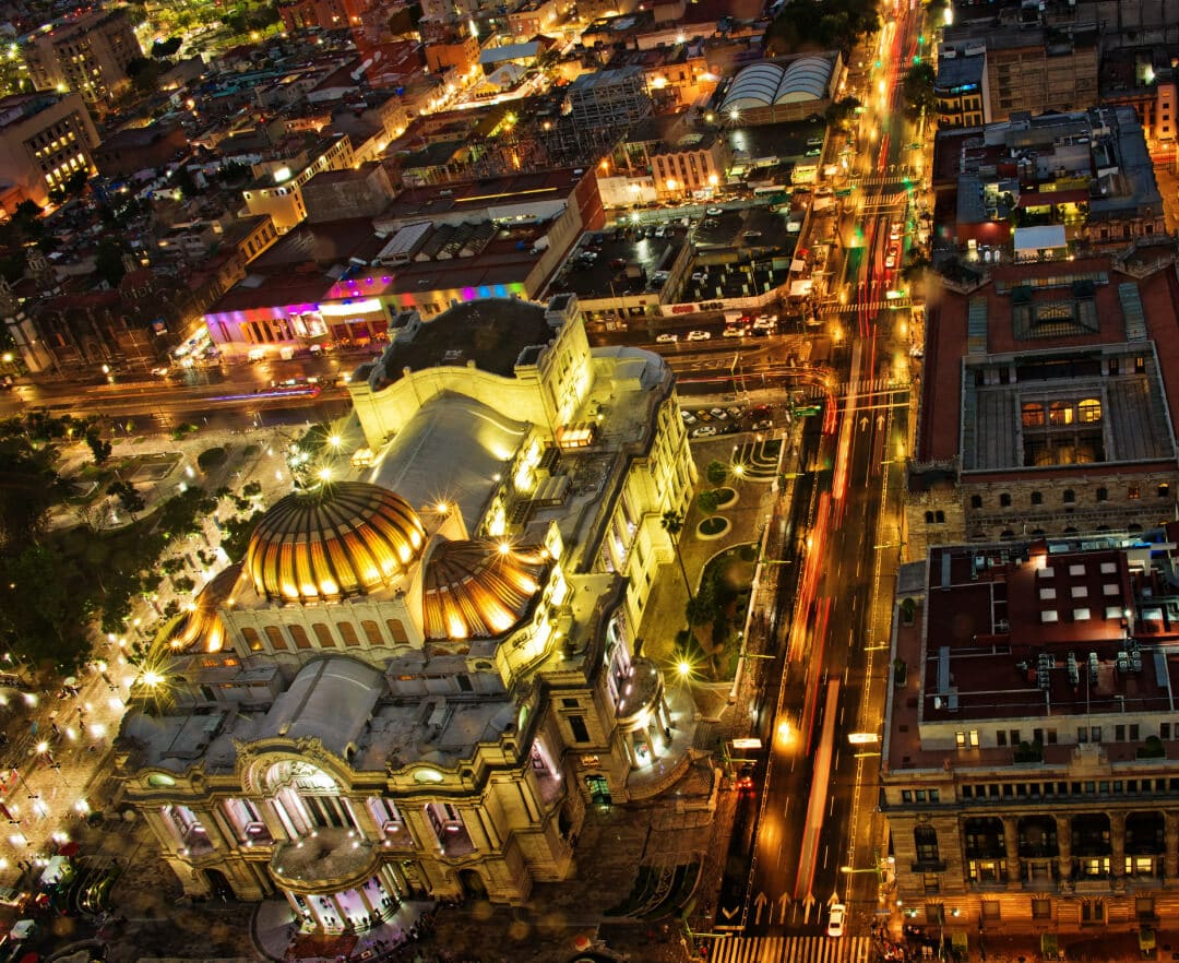 Day trips in Mexico City