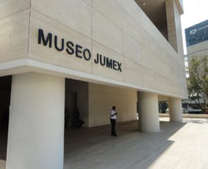 Visit the Jumex Museum