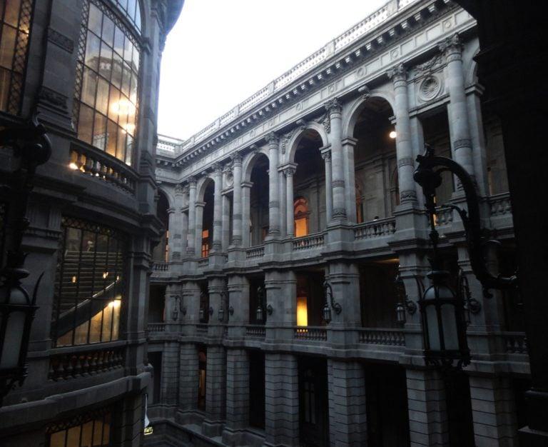Visit Mexico City Art Museum