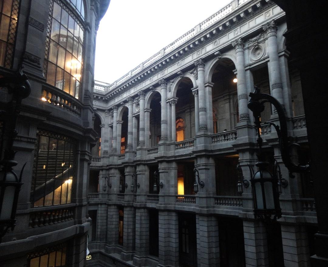 Mexico City Art Museum