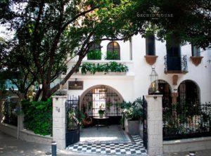 Hotel boutique in polanco